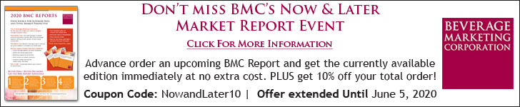Don't miss BMC's Now & Later Market Report Event